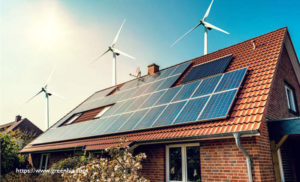 Green Homes Network