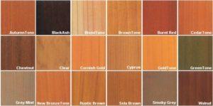 Cedar Flooring: Aged to Perfection