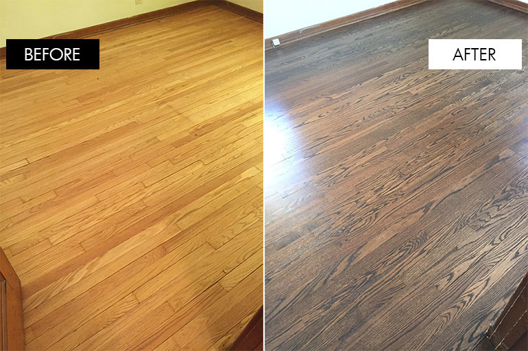 Hardwood Flooring Installation: Hire a Contractor or Do It Yourself?