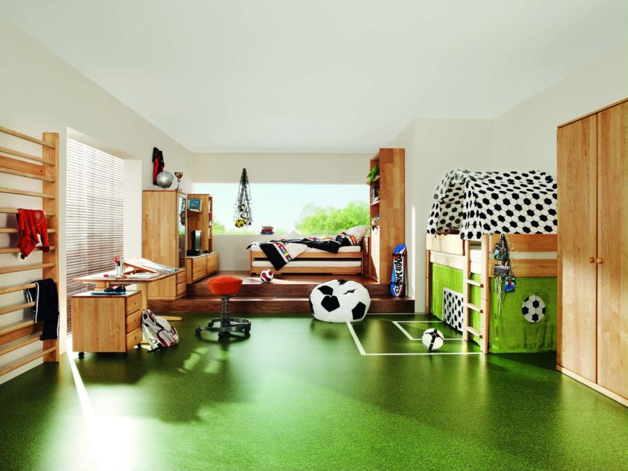 How To Go Green With Your Flooring