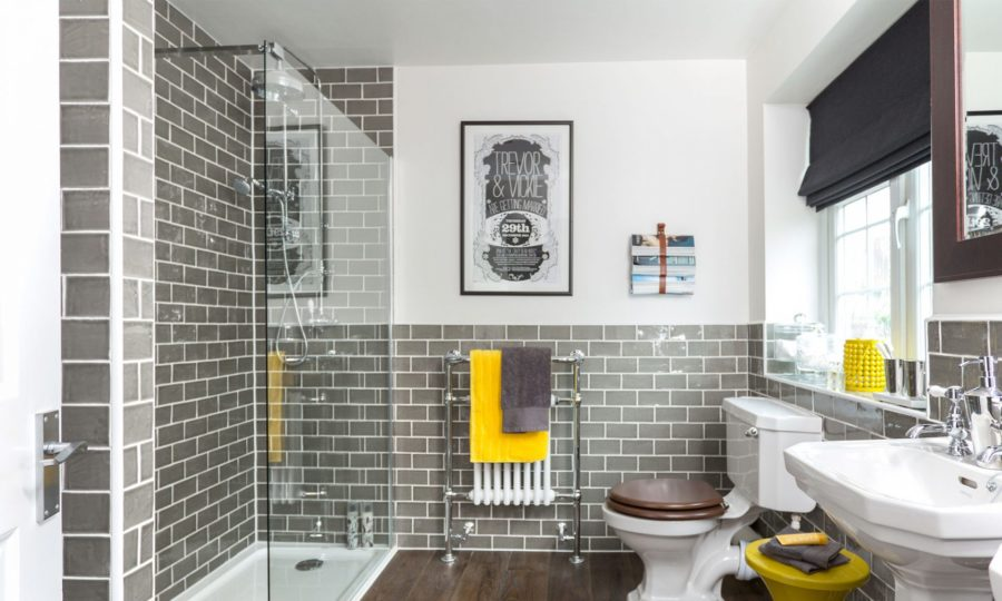 What Is the Right Fashion of Floor Paneling for Your Bathroom?