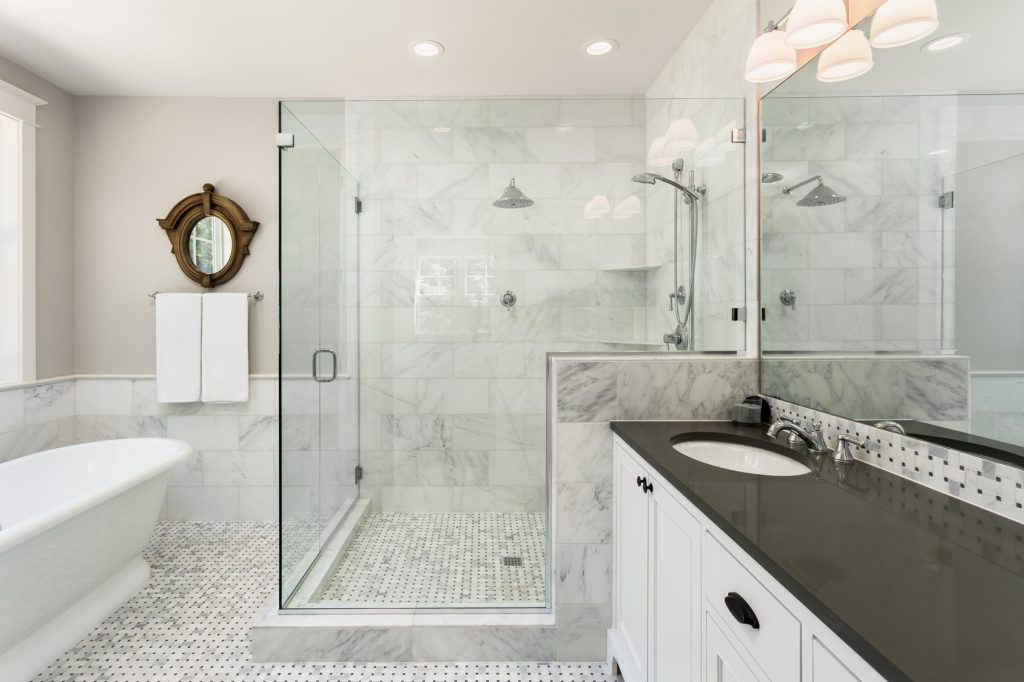 Home Improvement - Why Have a Shower Enclosure?