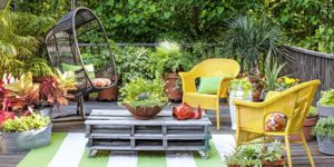 How to Improve Your Outdoor Space on a Budget