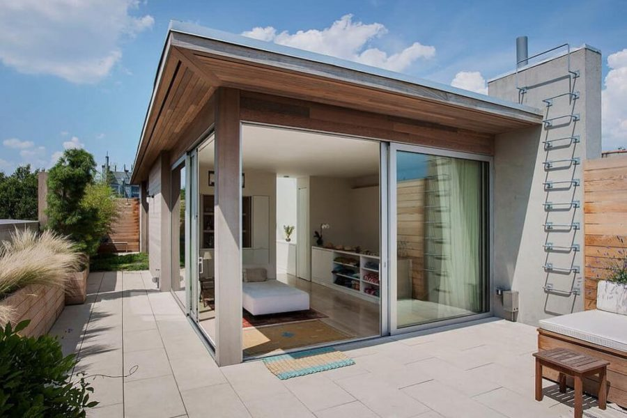 Pros and Cons of Patio Doors