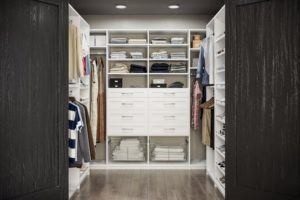 Upgrading New Home Closets With Closet Organizers