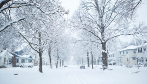 Winterizing Your Home to Save Money