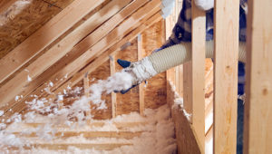 Insulate Your Home - Saving Energy Costs