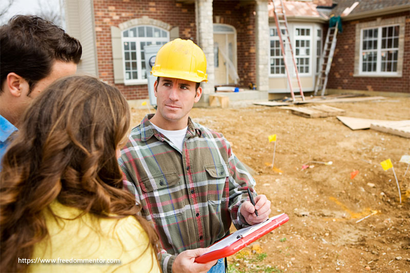 A Good Contractor Will Meet All Your Needs
