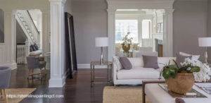 How to Choose Paint Colors For Your New Home