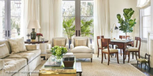 Easy Tips to Redecorate Your Living Room