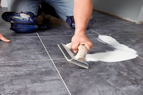 Basic Information About Vinyl Tiles