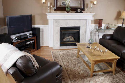 A Guide to Living Room Decor