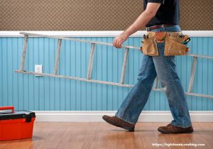 How To Choose The Right Home Improvement Contractor