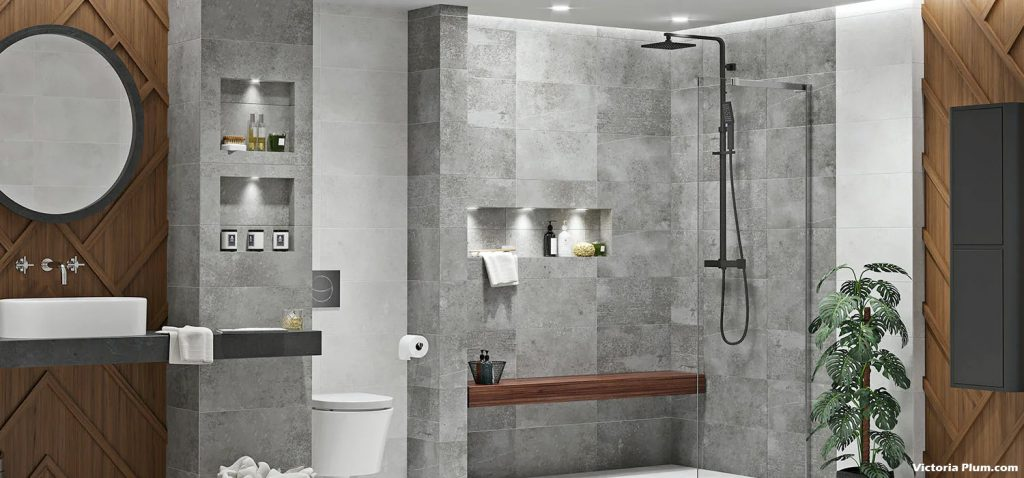 Tips For Creating A Good Wet Room