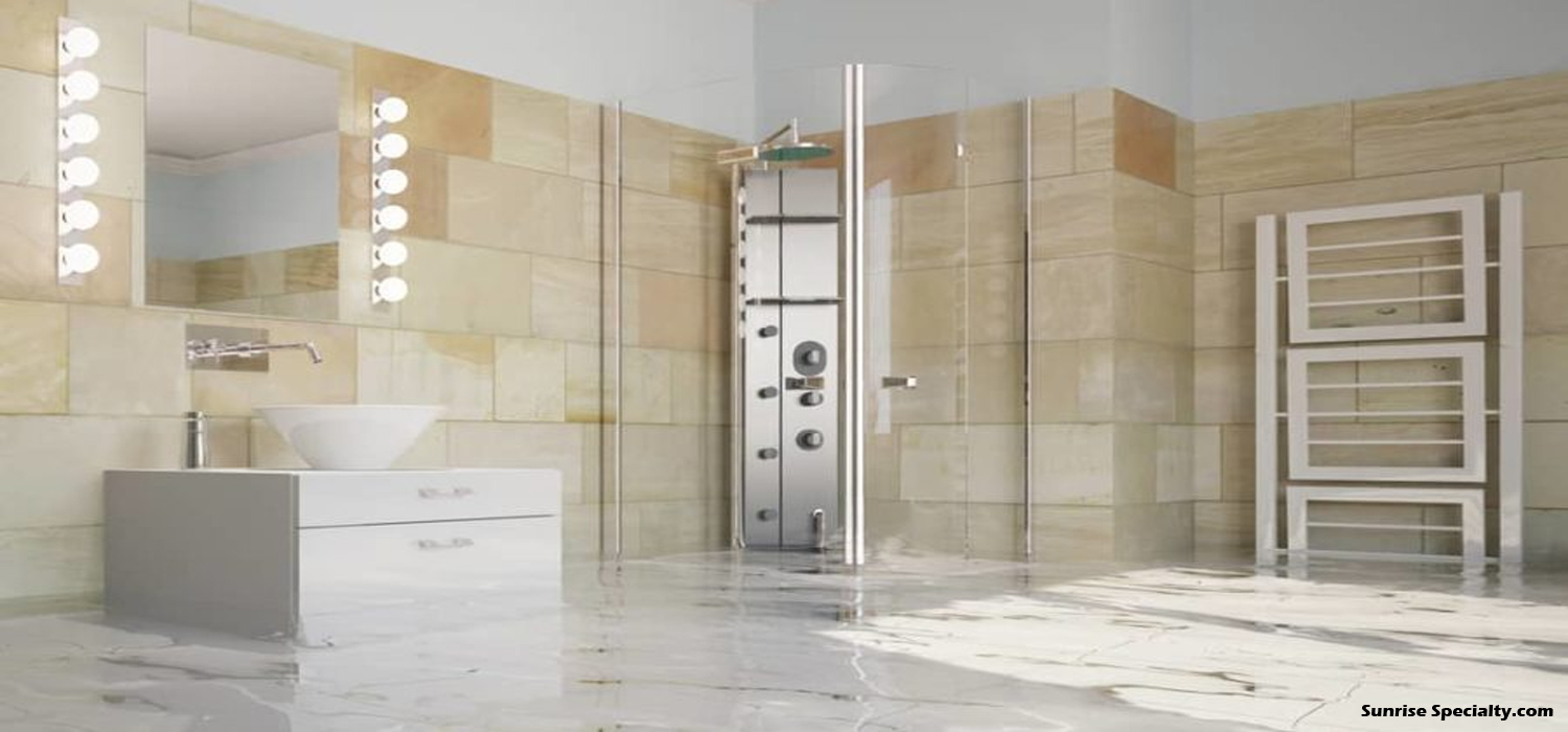 Tips To Follow During Wet Room Installation