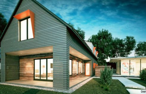 10 Reasons to Build a Zero-Energy Home