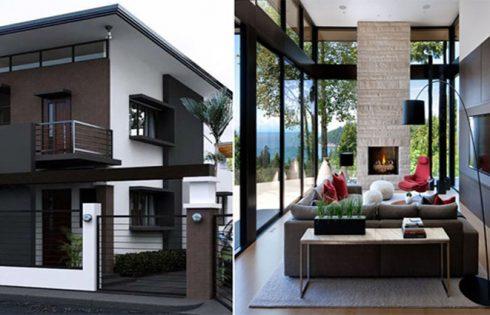 Choosing a Dream Modern Home Design