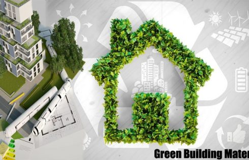 Does Working with Green Building Materials Increase the Value of Your Residence?