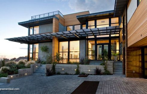 10 Tips To Make Your Home Energy Efficient