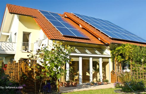 How To Get An Environmentally Friendly Residence