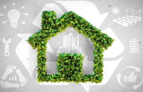 Green Building Materials for Saving Money and the Environment