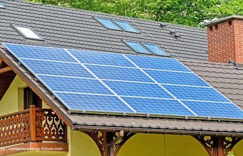 What is Passive Solar Energy?