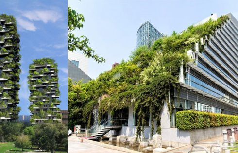 Green Architecture Examples - How to Find Great Ideas